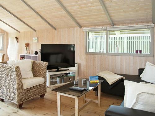 Two-Bedroom Holiday home in Hejls 12 in Hejls
