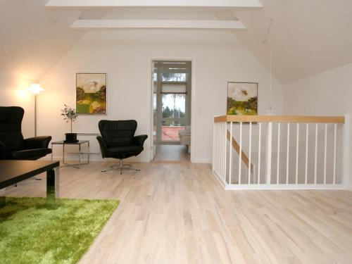 Two-Bedroom Holiday home in Væggerløse 13 in Bøtø By
