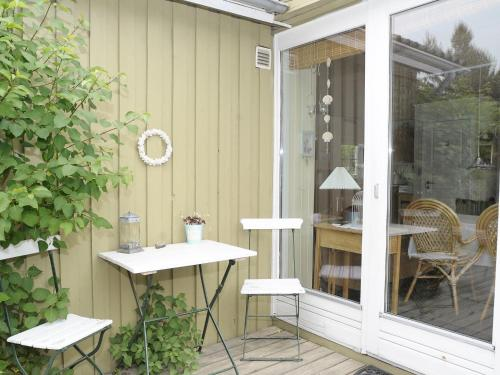 Two-Bedroom Holiday home in Rømø 14 in Rømø Kirkeby