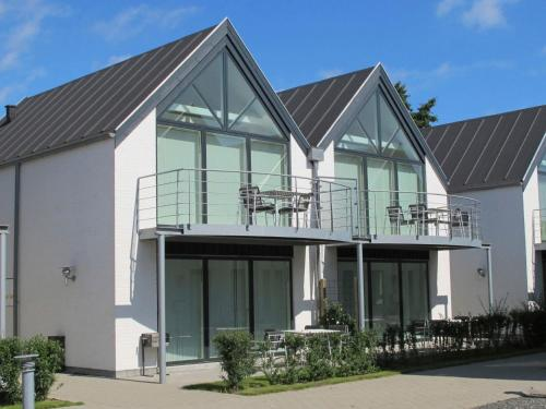 Two-Bedroom Holiday home in Væggerløse 14 in Bøtø By