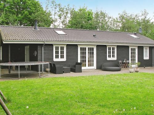 Holiday Home Pilevænget III in Vinderup