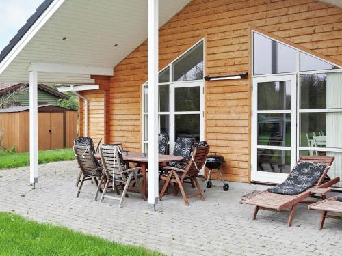 Holiday Home Åstræde in Dannemare