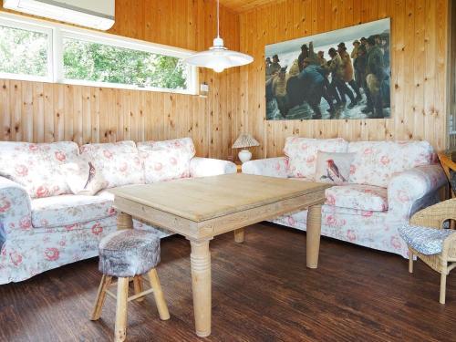 Holiday Home Granborg in Helberskov