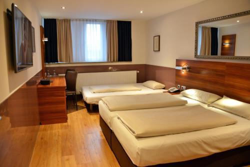 Arthotel Munich photo 63