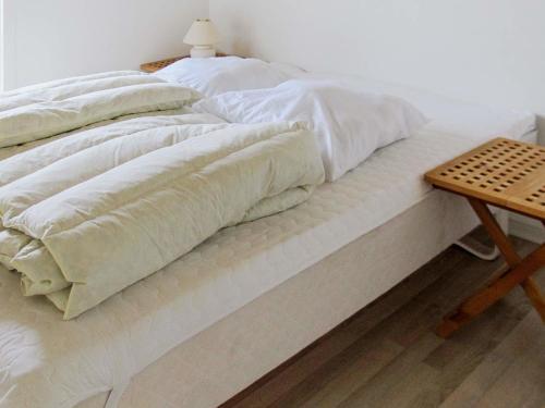Three-Bedroom Holiday home in Hals 20 in Hals
