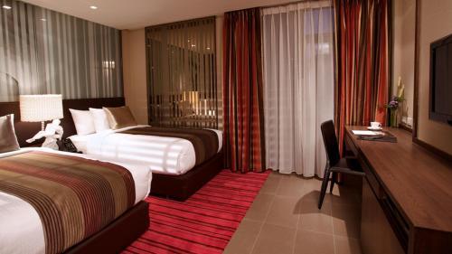 M2 de Bangkok Hotel photo 4