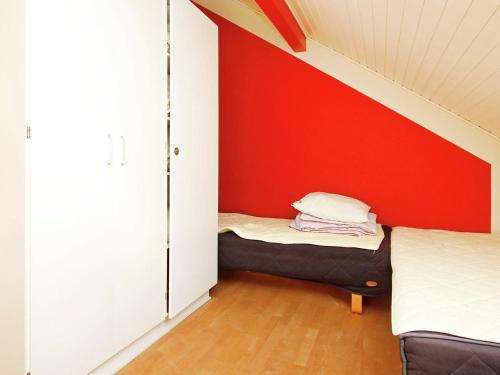 Two-Bedroom Holiday home in Rømø 20 in Rømø Kirkeby