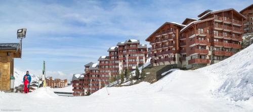 Residence les Valmonts - maeva Home - Apartment - Le Chalmieu