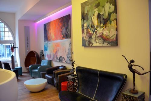 Arthotel Munich photo 130