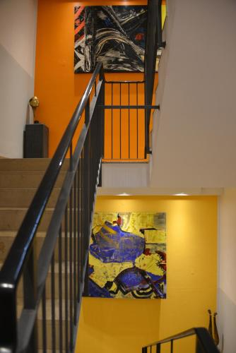 Arthotel Munich photo 65