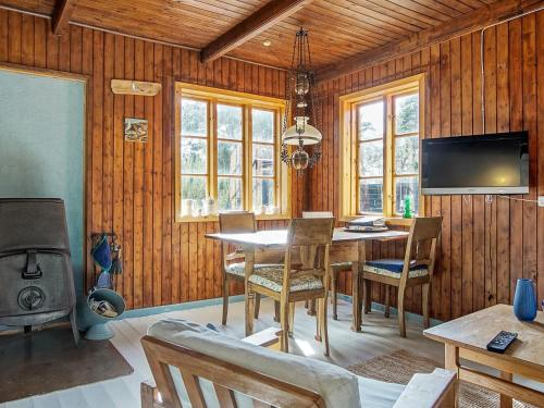 Holiday Home Lyngvejen in Vester Sømarken