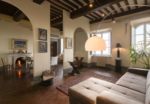 . Appartamento Alfieri