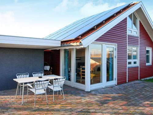 One-Bedroom Holiday home in Munkebo in Munkebo