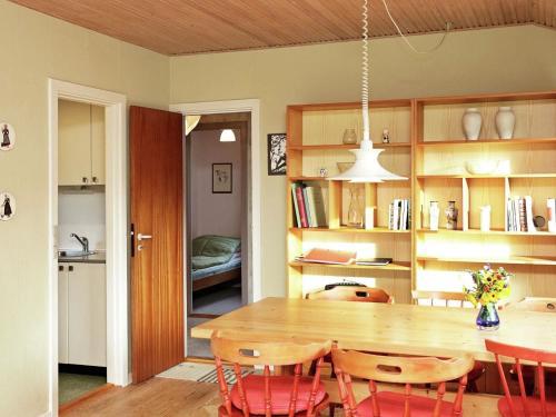 Holiday Home Søndre in Mesinge