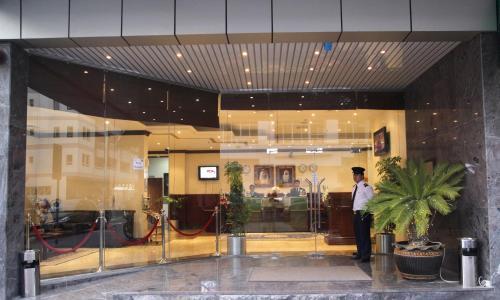 Akas-Inn Hotel Apartment - Photo 2 of 18