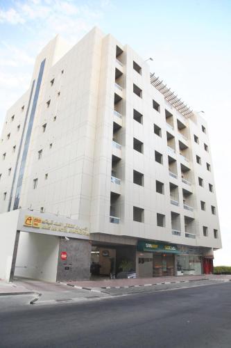 Akas-Inn Hotel Apartment - Photo 4 of 18