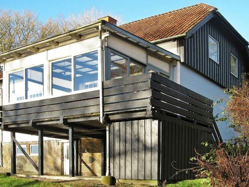 Three-Bedroom Holiday home in Aabenraa 9 in Kværs