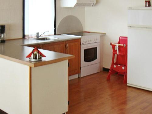 Three-Bedroom Holiday home in Hadsund 40 in Nørre Hurup