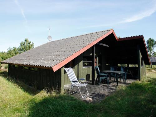 Two-Bedroom Holiday home in Ålbæk 7 in Ålbæk