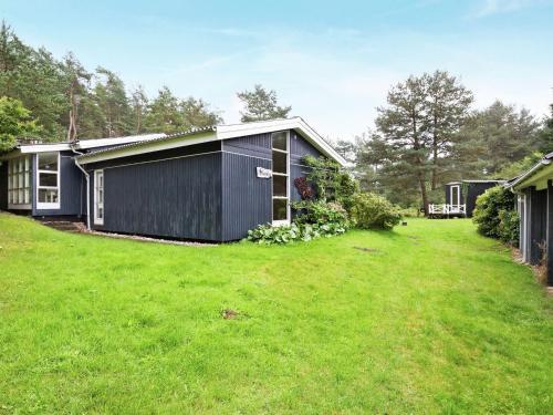 Holiday Home Septembervej in Ebeltoft