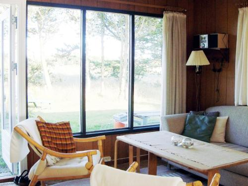 Three-Bedroom Holiday home in Jerup 17 in Jerup