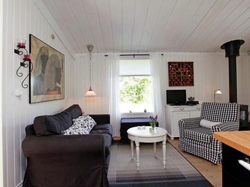 Two-Bedroom Holiday home in Præstø 3 in Togeholt