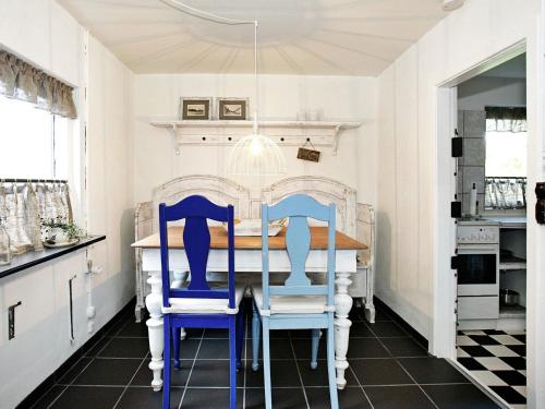 One-Bedroom Holiday home in Hadsund 2 in Nørre Hurup