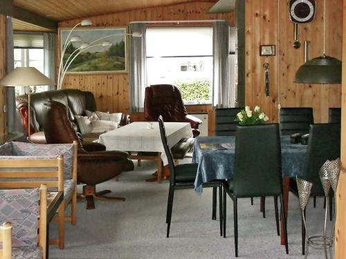 Holiday Home Kastanievej in Broager