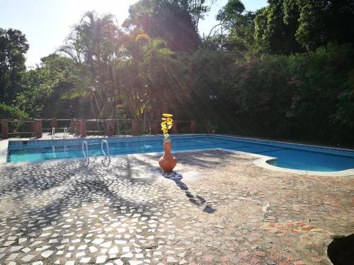 Finca Privada: Casona Campestre Con Piscina Photo 9