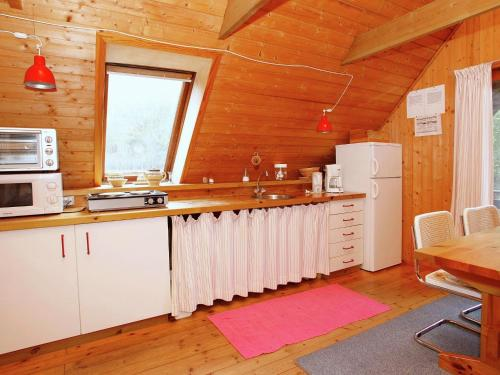 Two-Bedroom Holiday home in Læsø 6 in Læsø