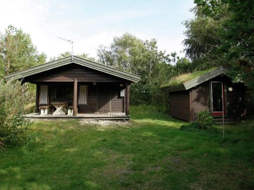 Two-Bedroom Holiday home in Læsø 19 in Læsø