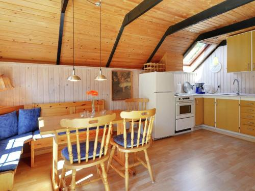 Two-Bedroom Holiday home in Blåvand 21 in Blåvand