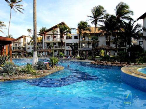 . Taiba Beach Resort