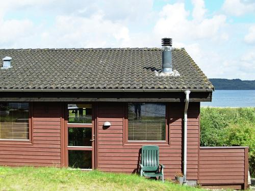Holiday Home Spurvevænget in Børkop