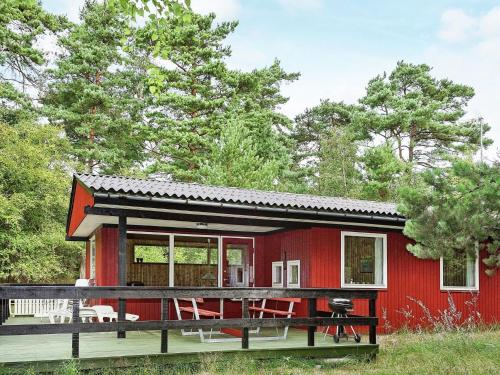 Holiday Home Møllersvej in Strandby Gårde