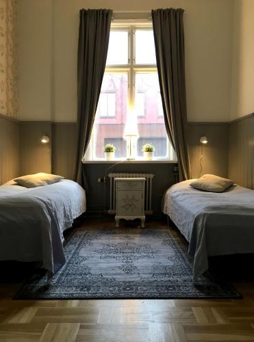 Hotell Kungsängstorg Zimmerfotos