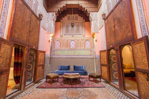 Hostal Riad D'or 1