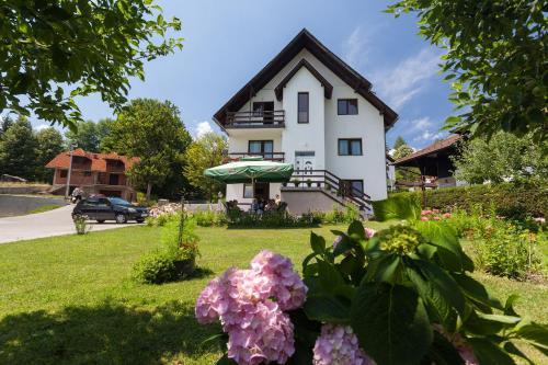 Vila Slavica - Zlatibor