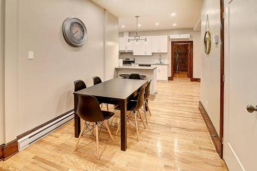 #48 -+ Newly Renovated 4 Bdr With Best Location!