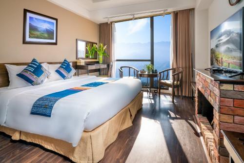 Amazing Hotel Sapa