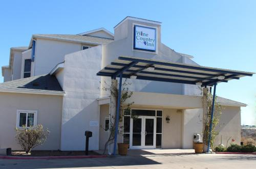 Motel 6 Fredericksburg - Texas