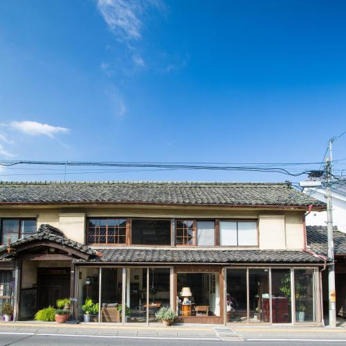Guest House Kura - Accommodation - Suzaka