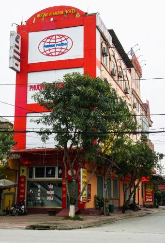 Phuong Phuong Hotel, Hà Tĩnh