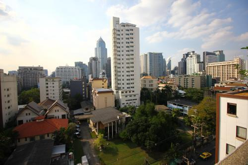 Omni Tower Sukhumvit Nana by Compass Hospitality photo 31