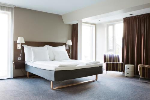 Comfort Hotel Trondheim camera foto