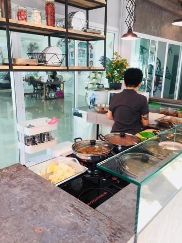 The Art Hostel Bangkok photo 37