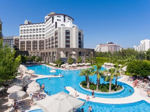 Lara Melas Lara Hotel