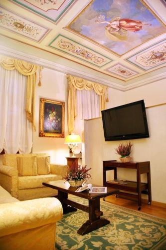 HotelTornabuoni La Petite Suite
