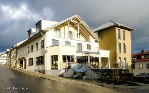 Landgasthof 'Alte Post'