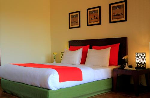 Superior Double Room (02 Adults + 02 Children)
